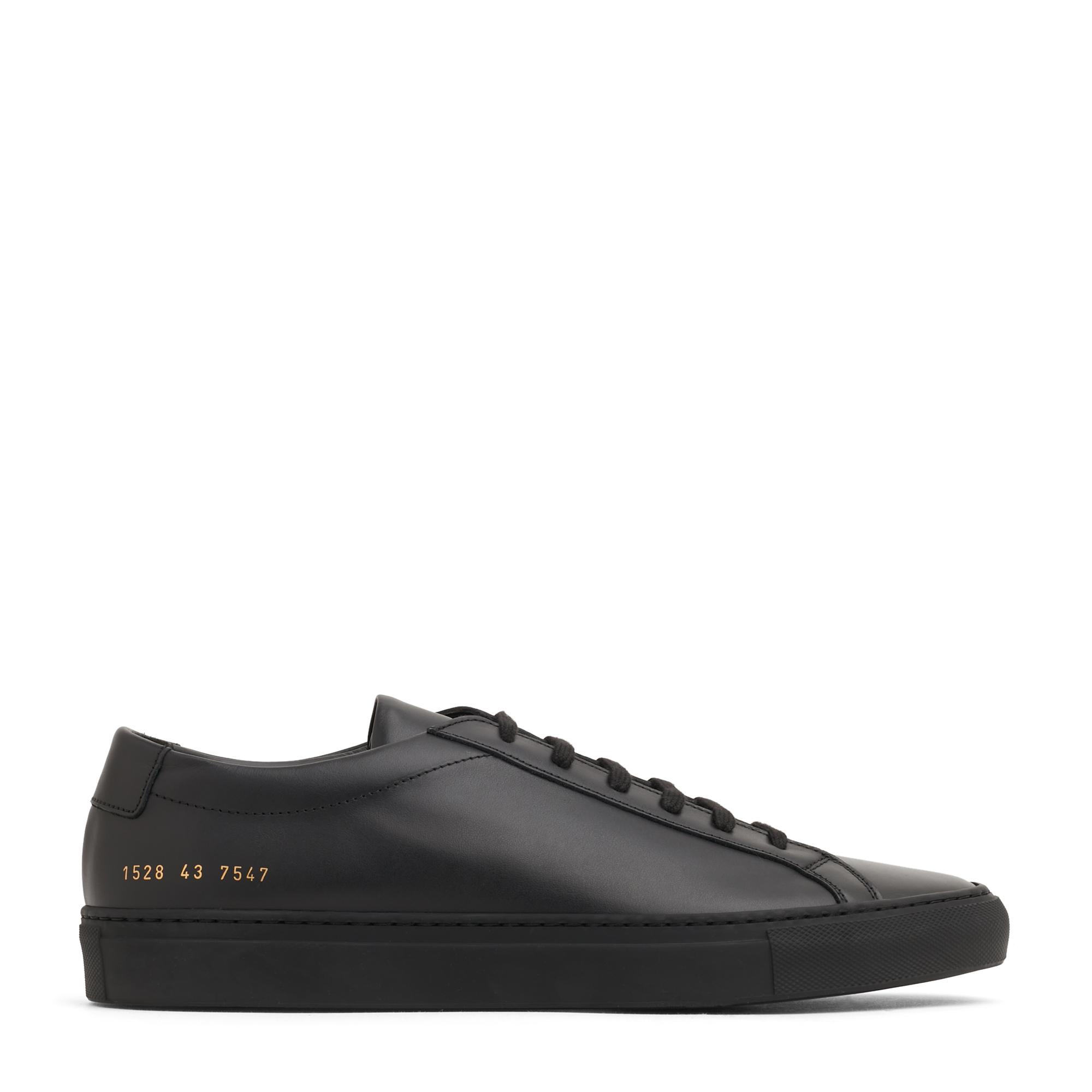 حذاء أخيليس الرياضي من الجلد
