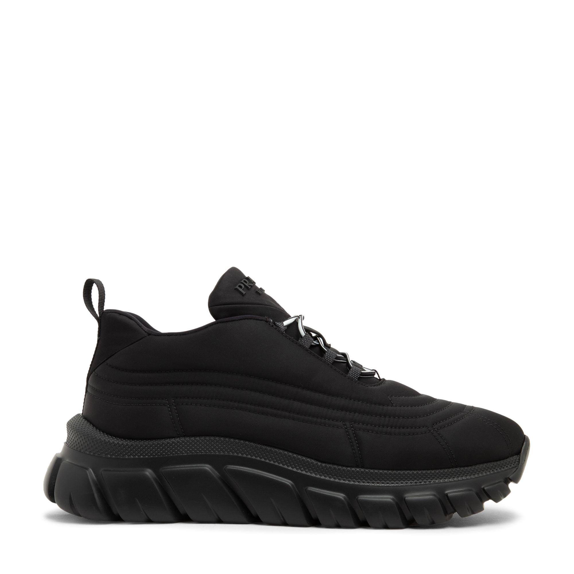 حذاء راش الرياضي مصنوع من مادة ري-نايلون جبادرين