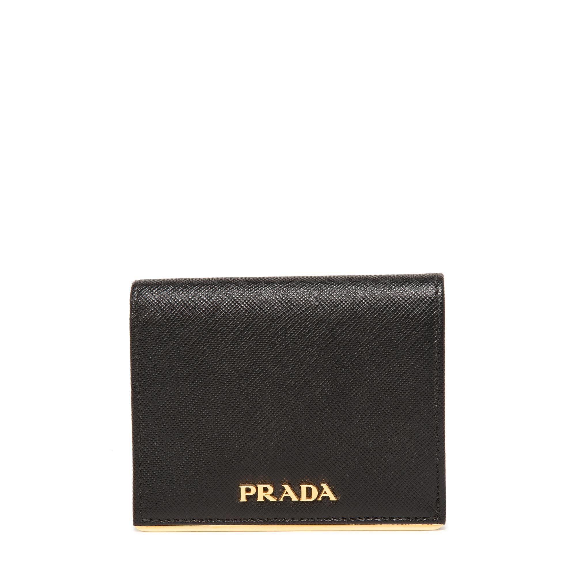 محفظة صغيرة من جلد سافيانو