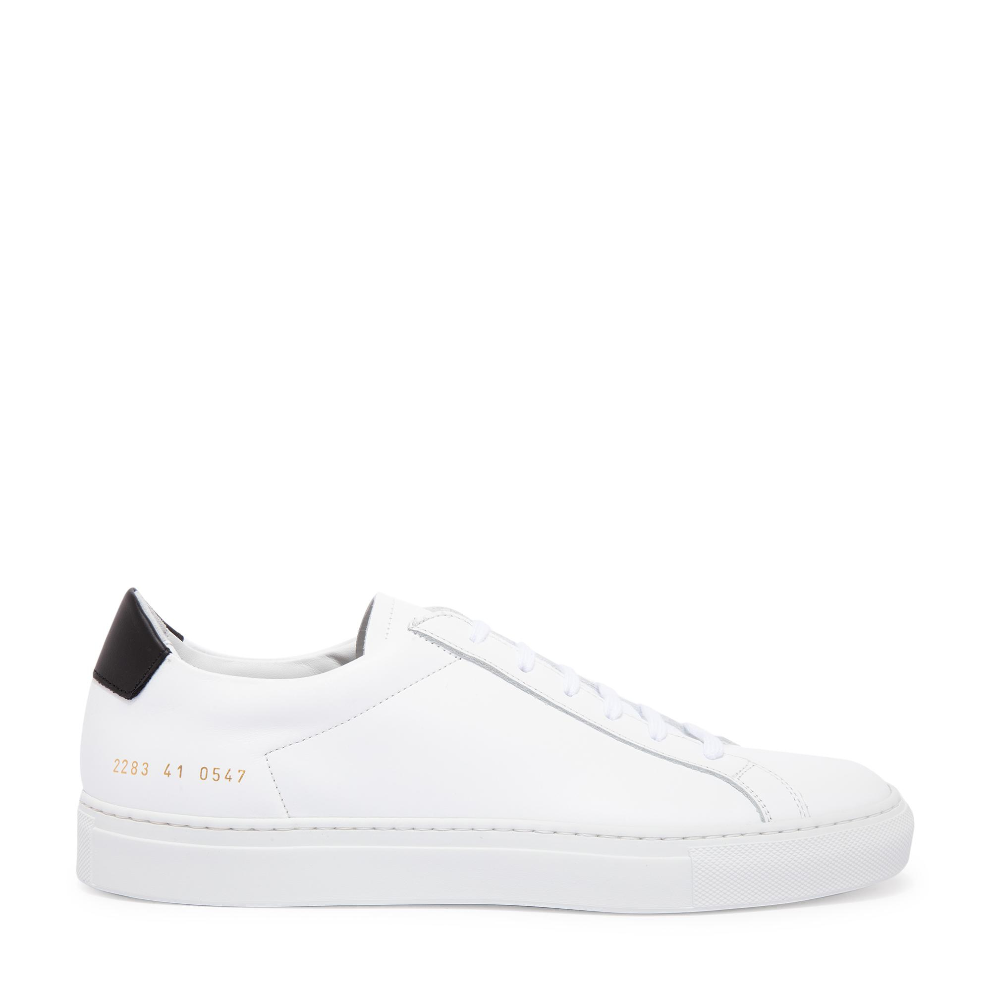 حذاء ريترو الرياضي