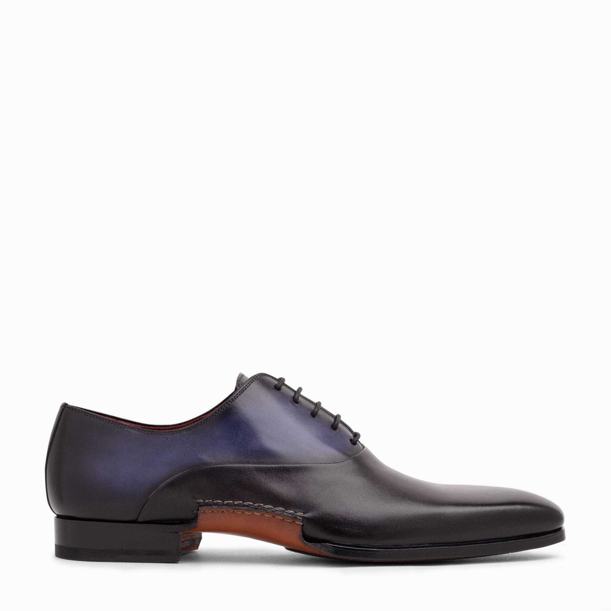 حذاء جلدي بطراز أكسفورد