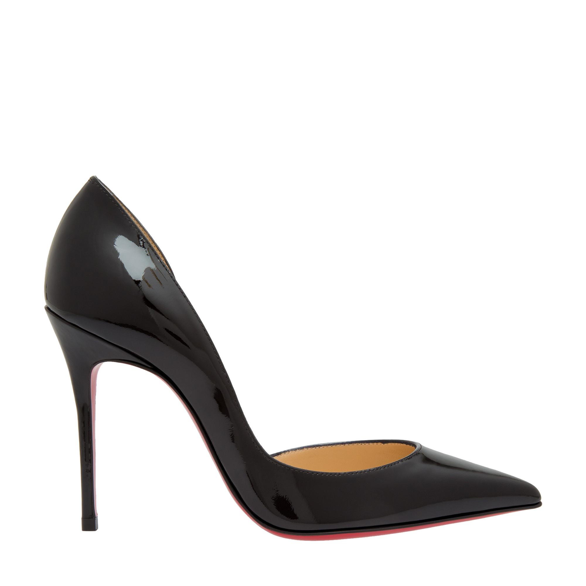 """الحذاء العالي """"إيريزا"""""""