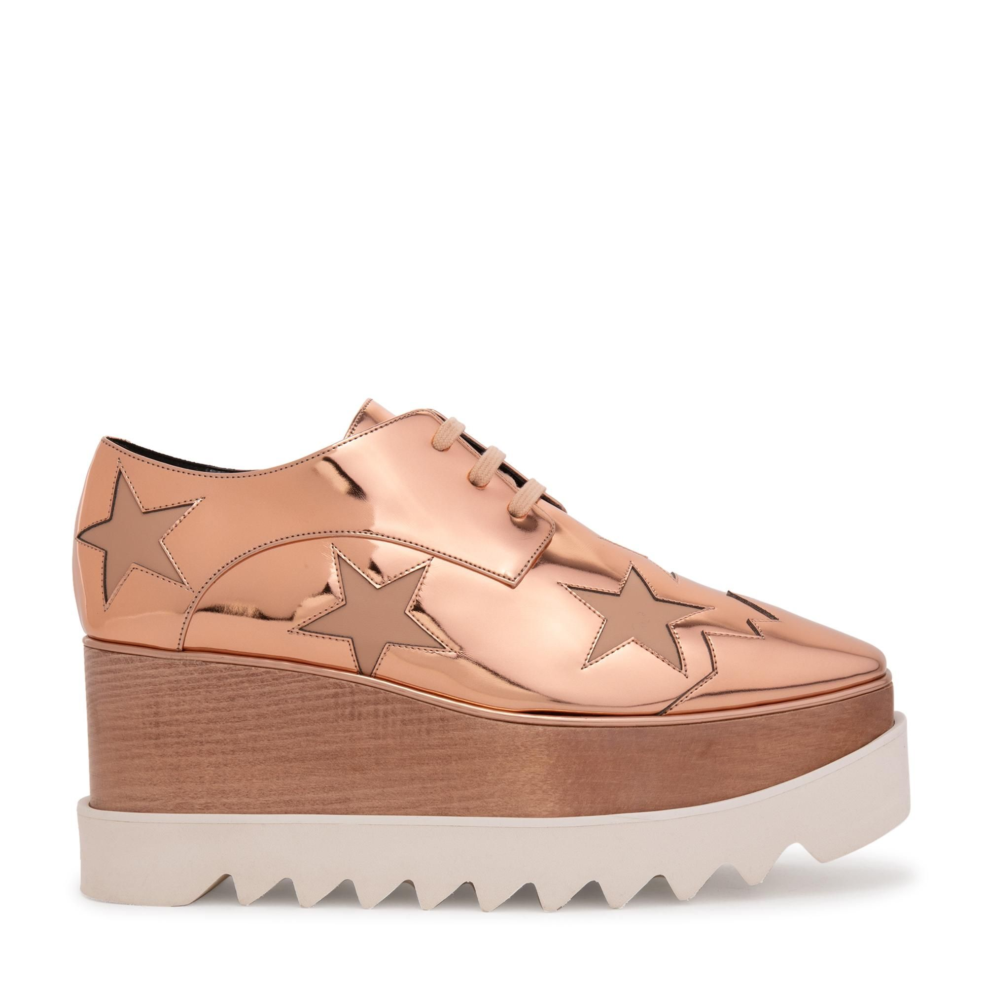 Elyse star shoes