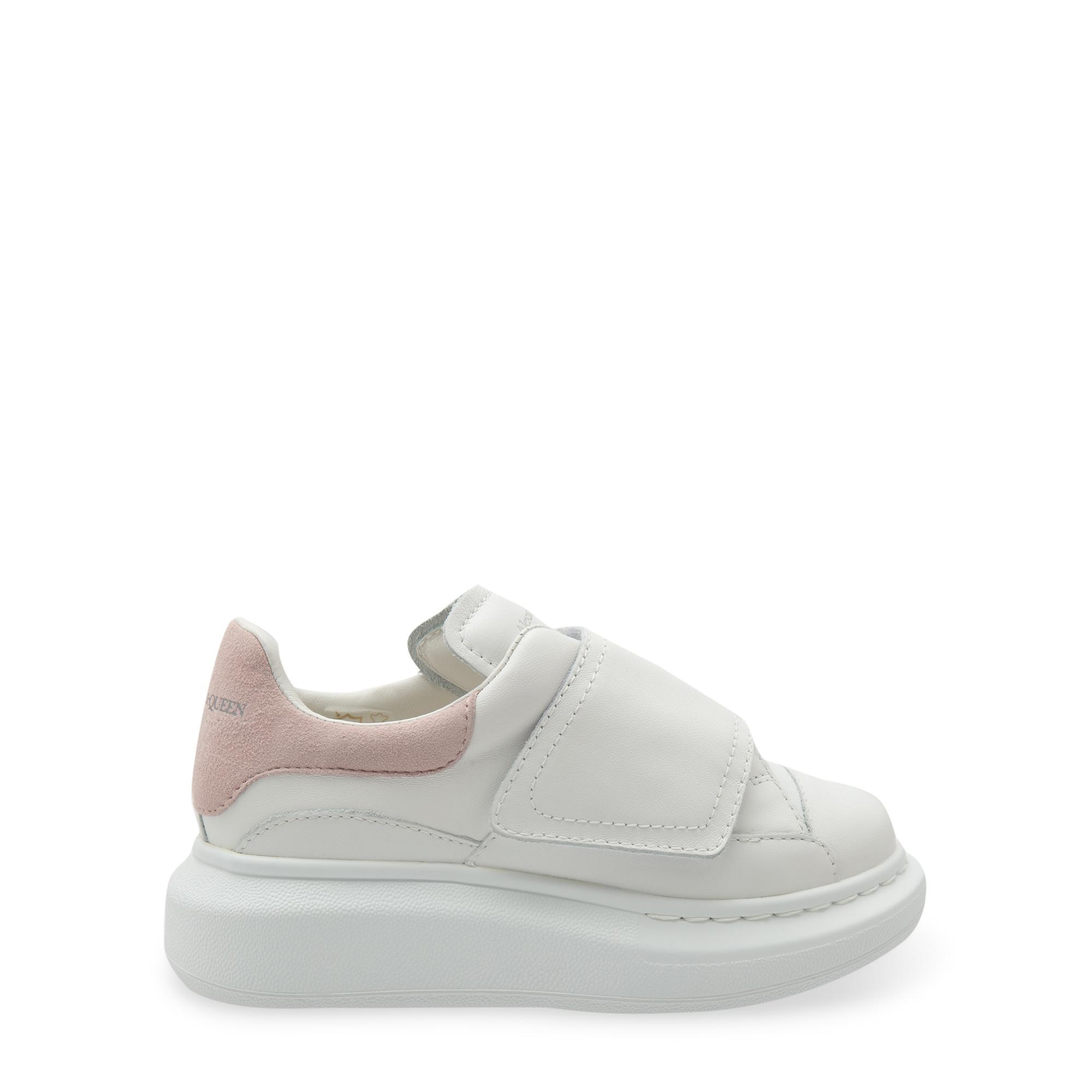 """حذاء """"فيلكرو"""" جلدي"""