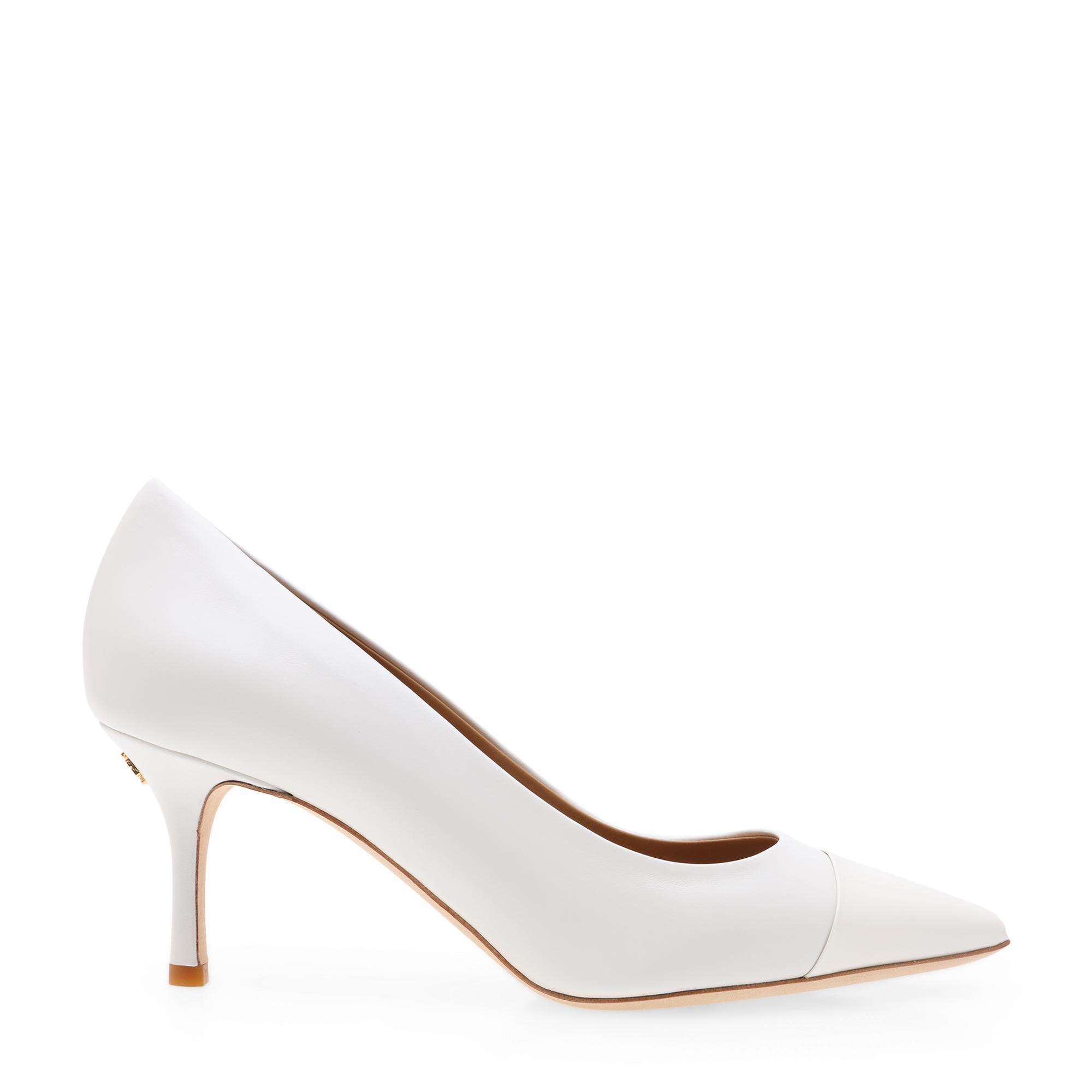 """حذاء """"بينلوبي"""" العالي"""