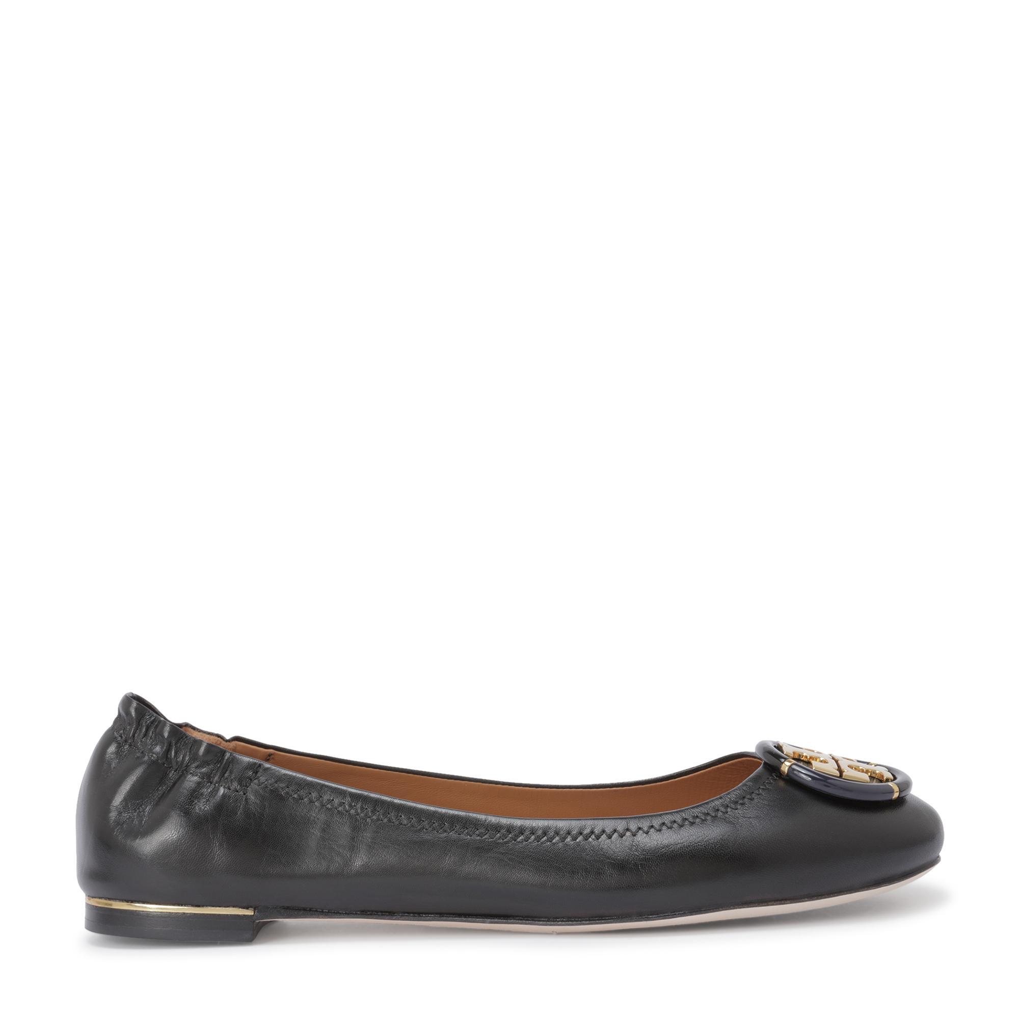 حذاء ميني باليرينا مسطح