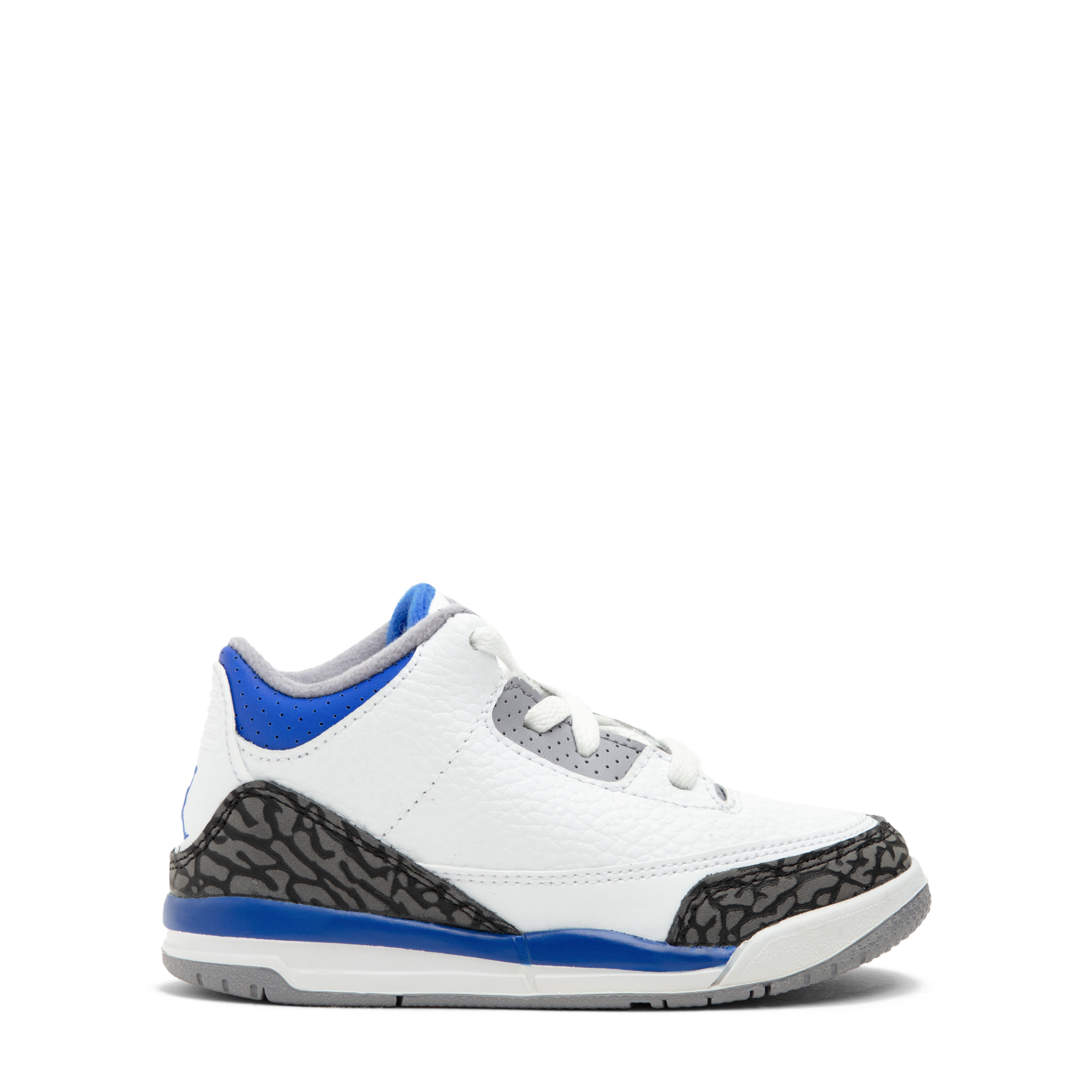 حذاء إير جوردان 3 ريسر بلو الرياضي