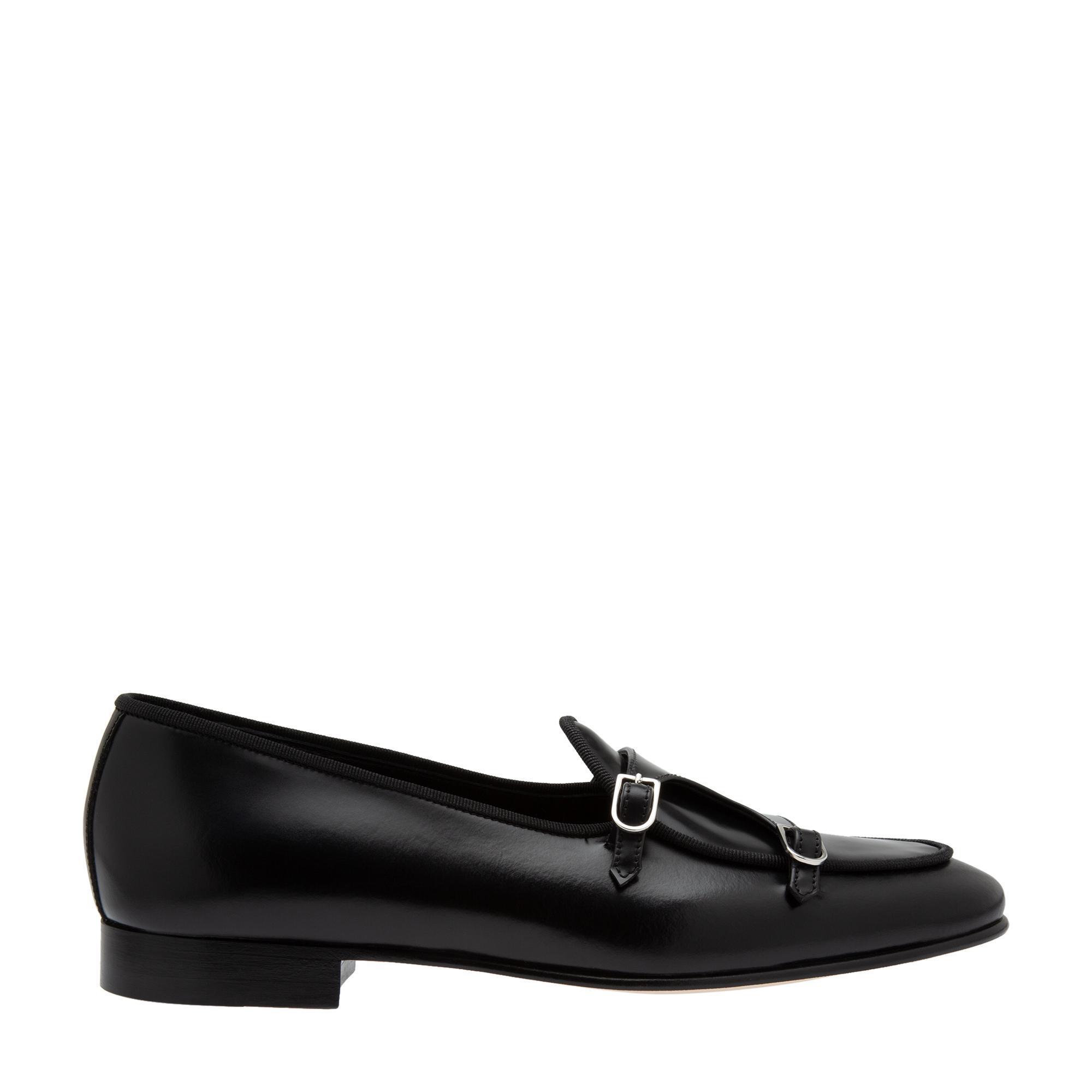 """حذاء """"بريرا"""" بدون أربطة"""