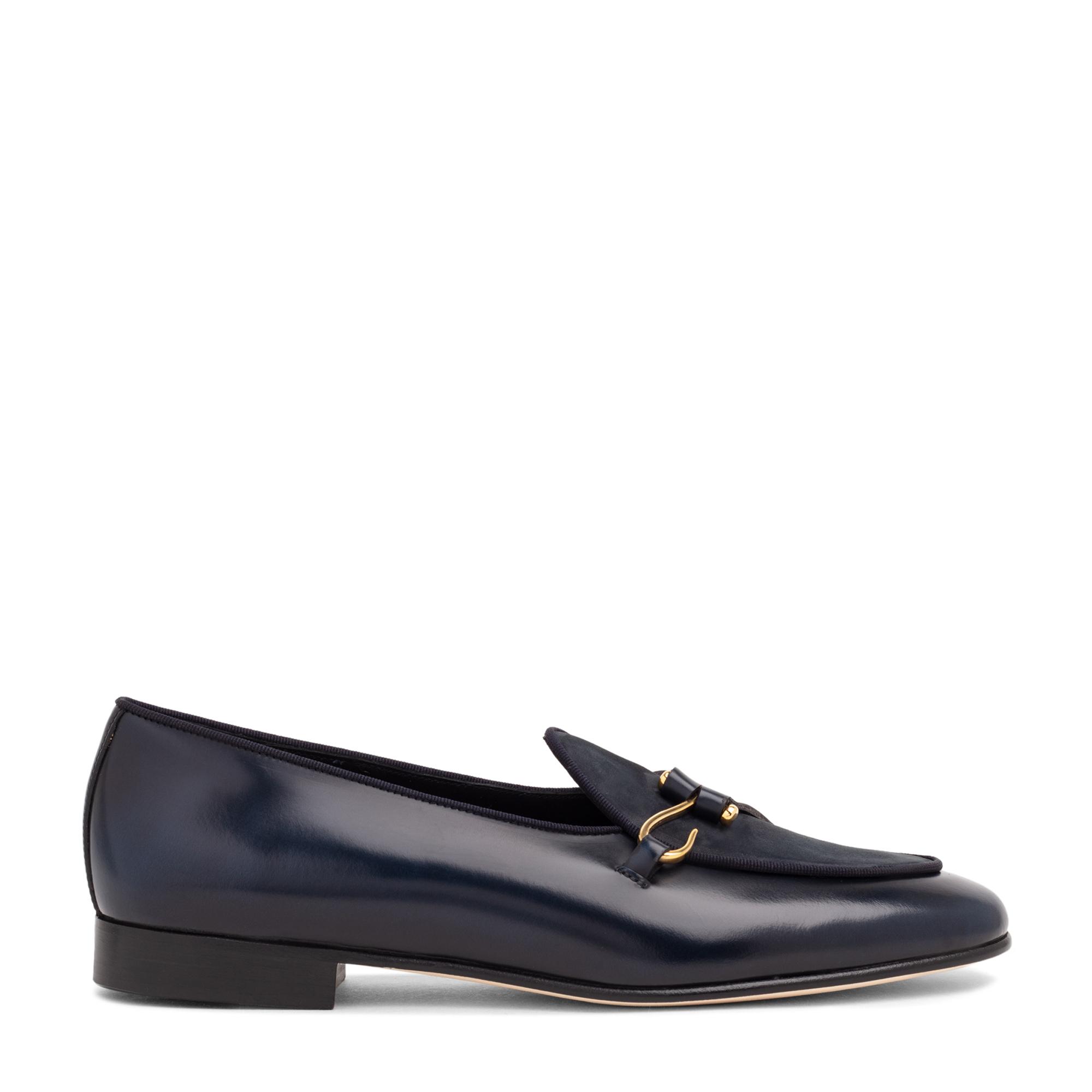 """حذاء """"كومبورتا"""" المسطّح"""