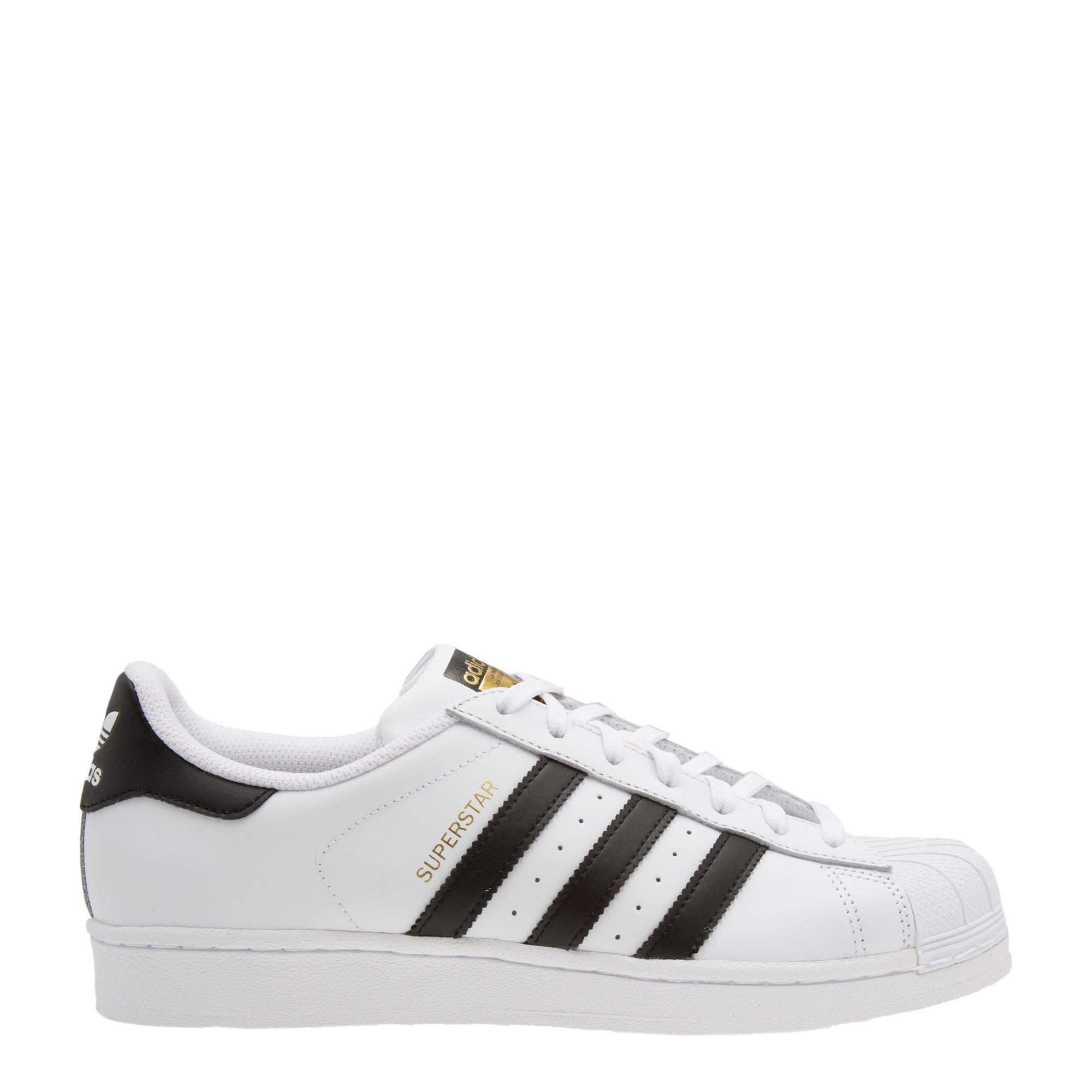 """حذاء """"كلاسيك سوبرستار"""" الرياضي"""