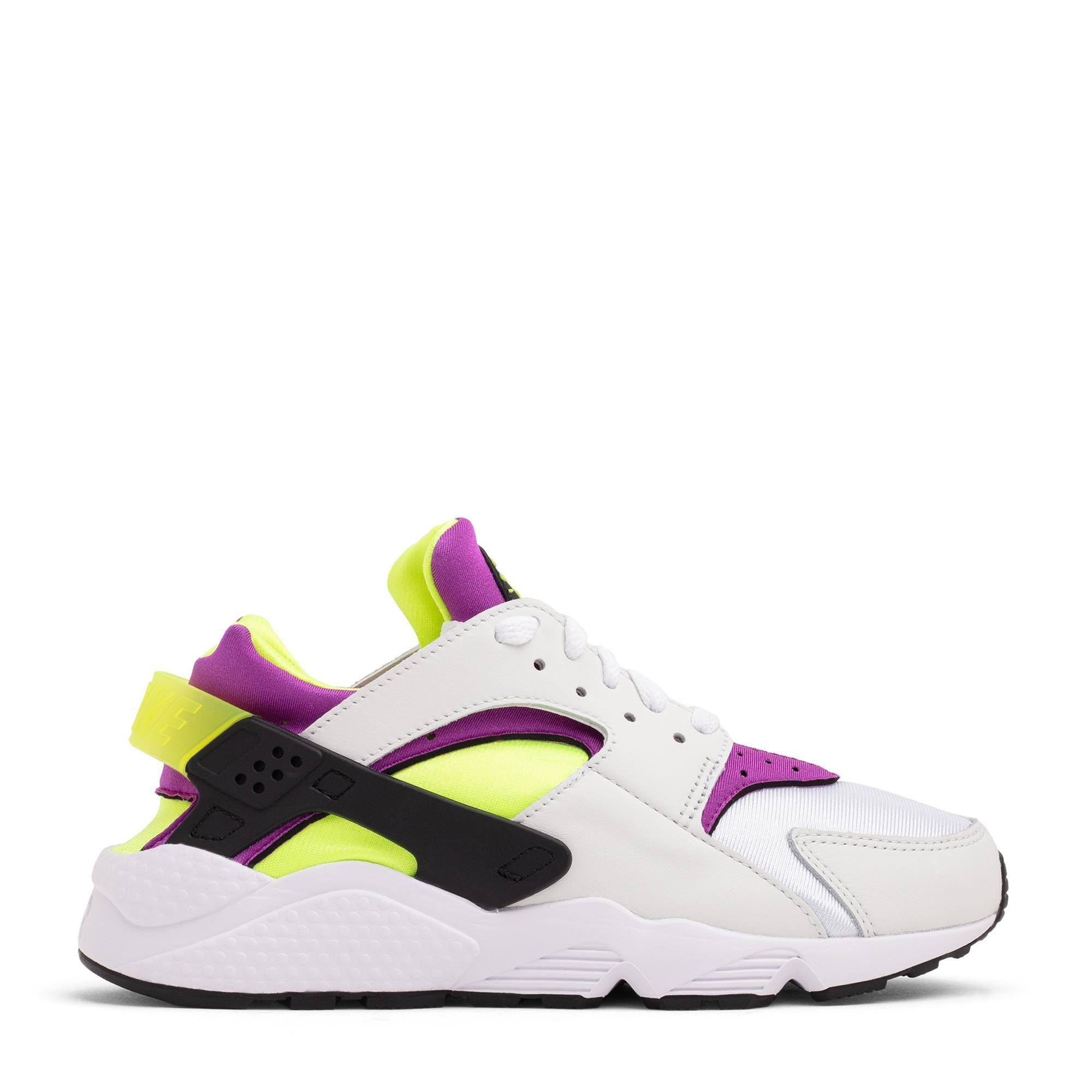حذاء إير هوراتشي ماجنتا الرياضي باللون الأرجواني