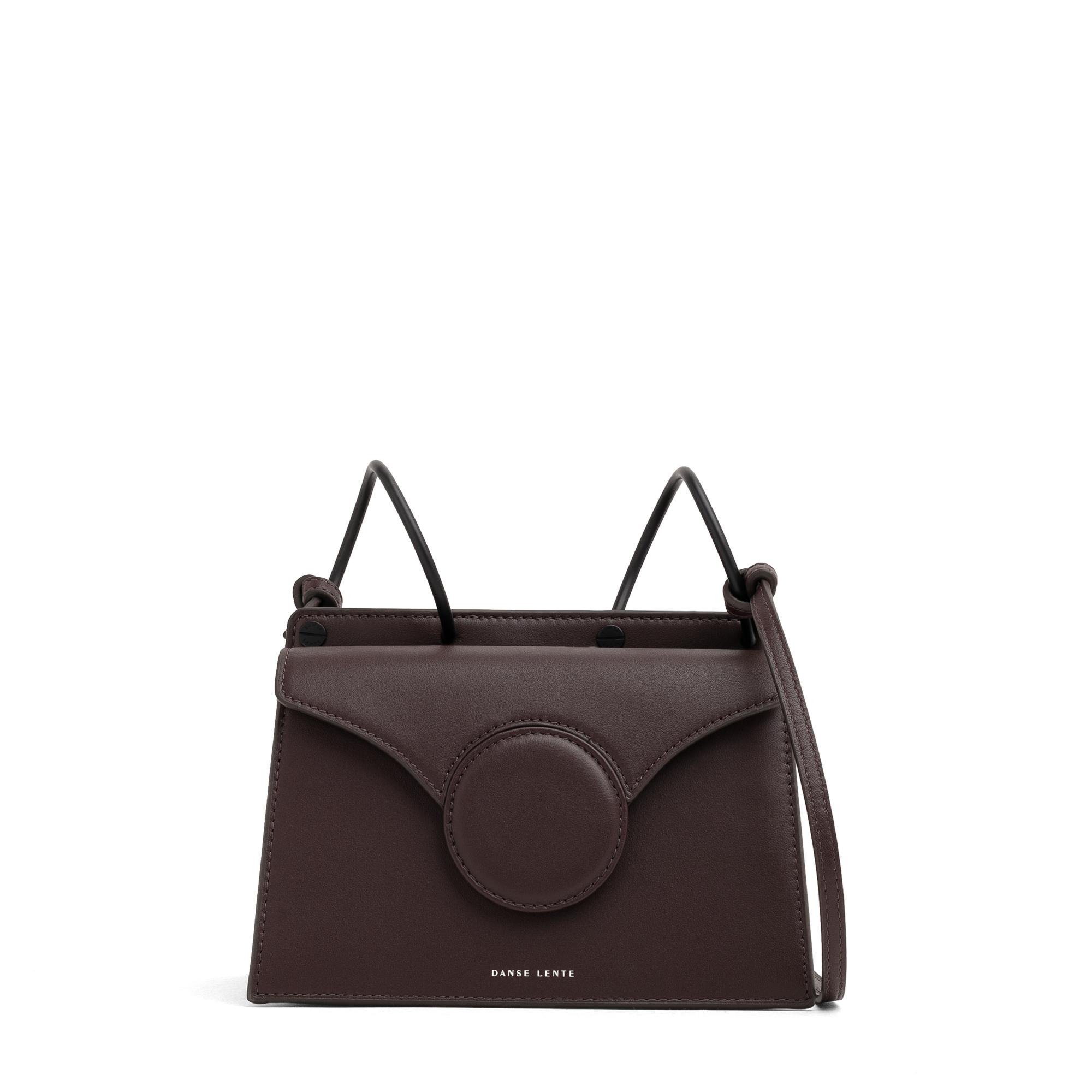 "حقيبة كتف ""ميني فويبي"" بحجم صغير"