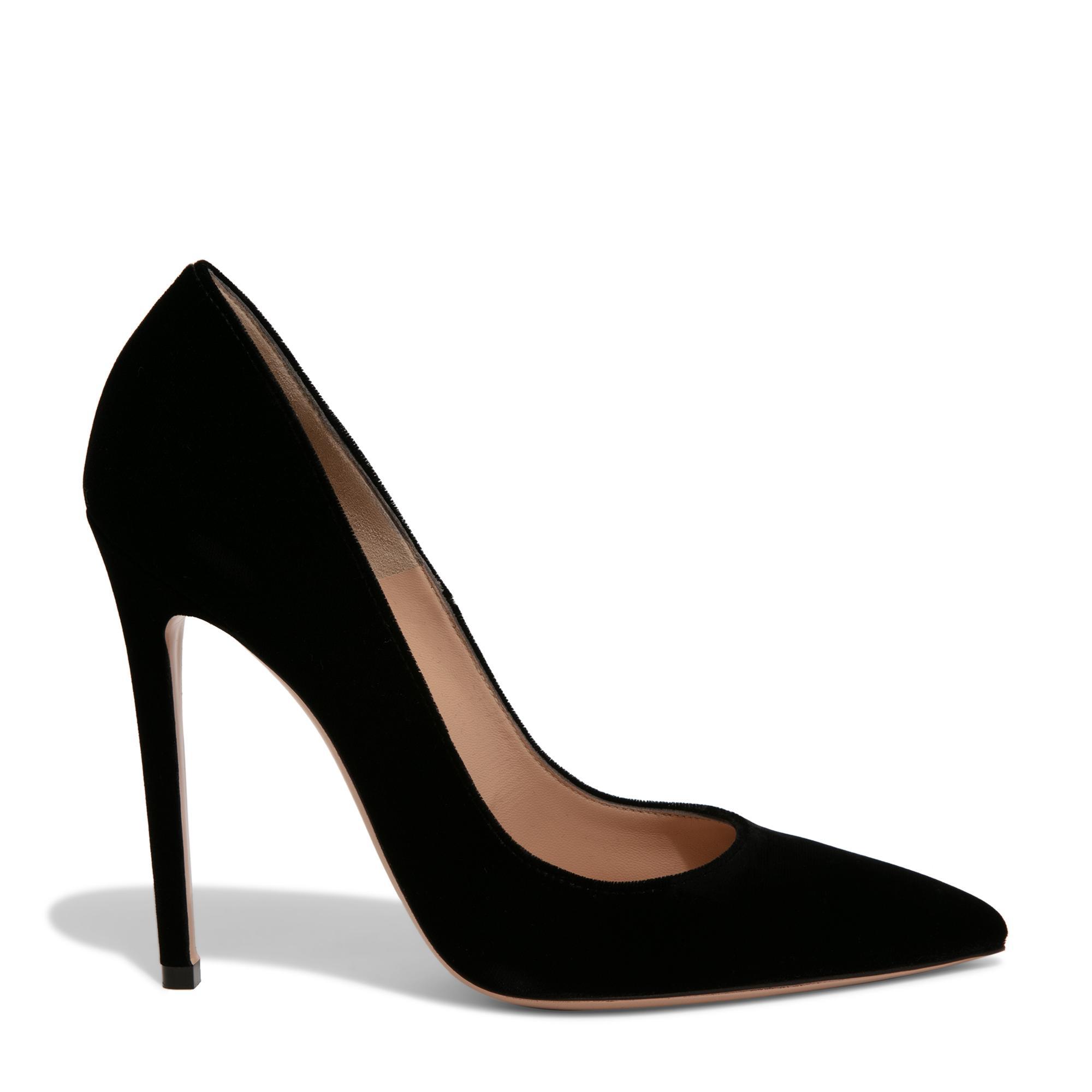 """حذاء """"جيانفيتو"""" العالي"""