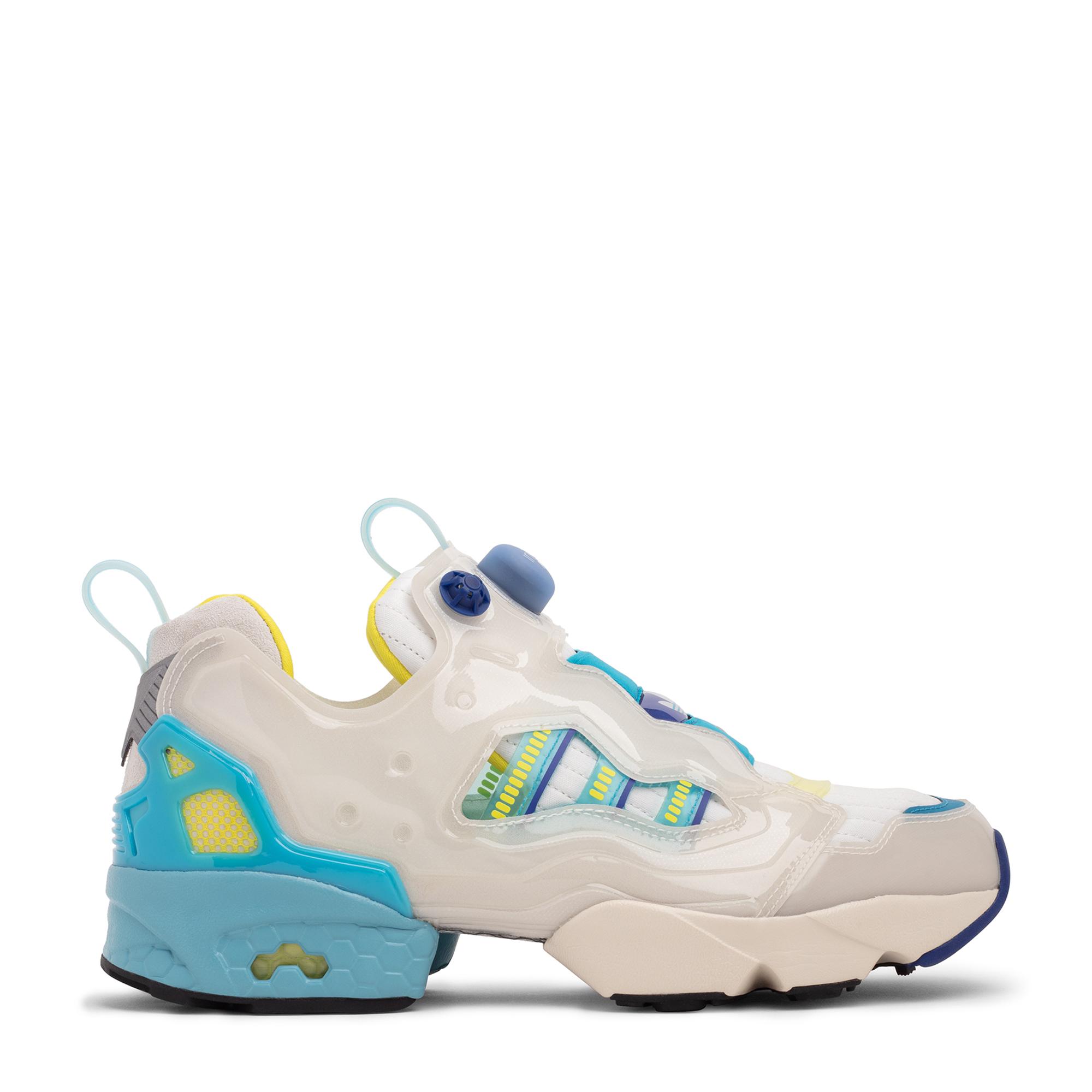 حذاء × ريبوك زد إكس فيوري الرياضي