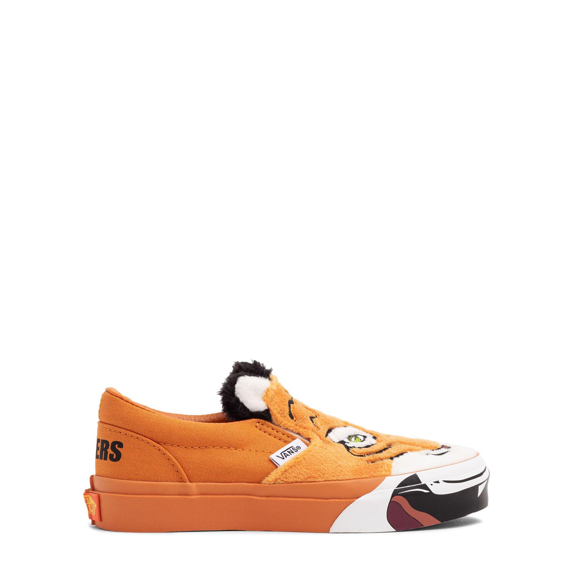 حذاء وايلد تايجر الرياضي بدون أربطة